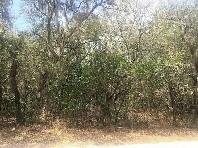 Residential Lots & Land For Sale: Hartman Road