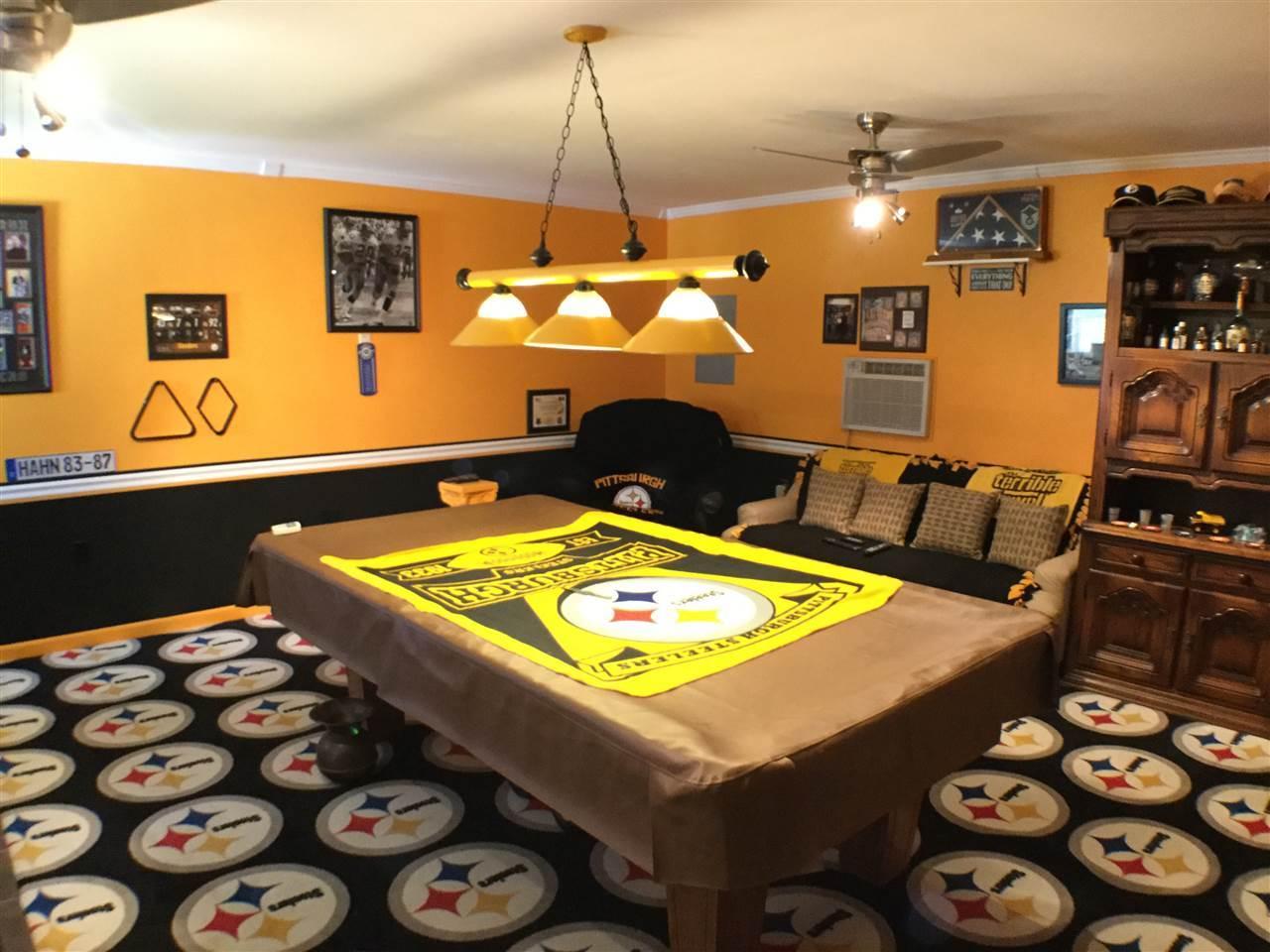 Warner Robins Ga Game Room