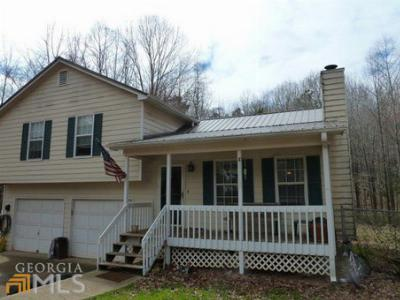 Hiram GA Single Family Home Sold: $63,000