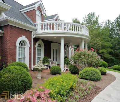 Canton GA Single Family Home Sold: $344,777