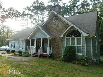 Lawrenceville GA Single Family Home Sold: $119,777