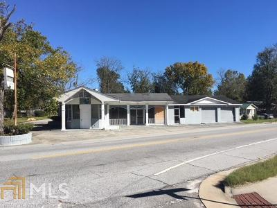 Commercial Under Contract: 480 Martin Luther King Jr Dr