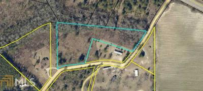 Residential Lots & Land For Sale: Spell Mincey
