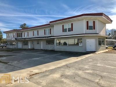 Commercial New: 1402 Highway 301 S