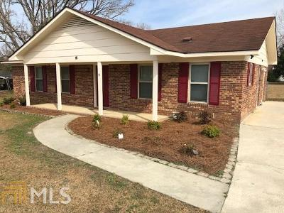 Statesboro GA Rental New: $1,150