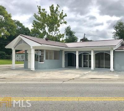 Commercial Lease For Lease: 492 Martin Luther King Jr Dr