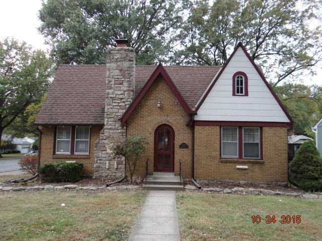 Homes For Sale Ward Parkway Kansas City