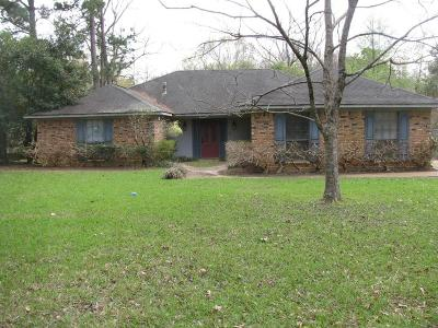 Single Family Home For Sale: 200 Circle Drive