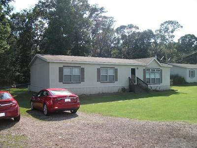 Mobile/Manufactured For Sale: 1396 Hwy 71