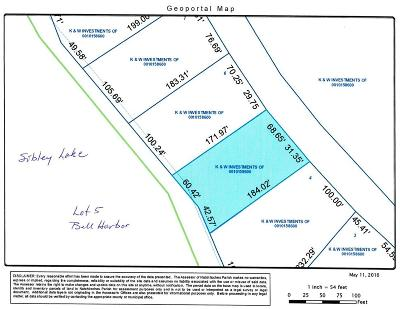 Residential Lots & Land For Sale: Lot 5 Cele Cook Drive