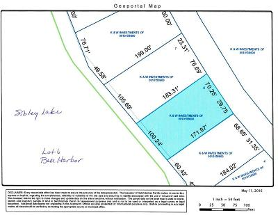 Residential Lots & Land For Sale: Lot 6 Cele Cook Drive