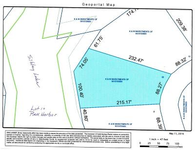 Residential Lots & Land For Sale: Lot 10 Cele Cook Drive