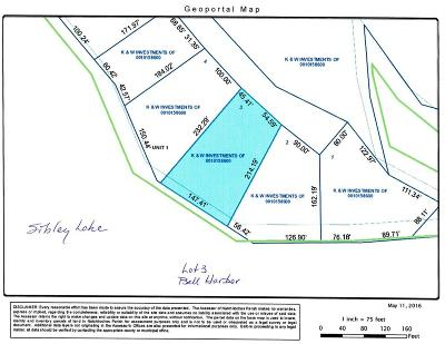 Residential Lots & Land For Sale: Lot 3 Cele Cook Drive