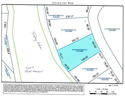 Residential Lots & Land For Sale: Lot 8 Cele Cook Drive