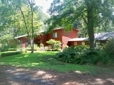 Single Family Home For Sale: 551 Monroe Drive