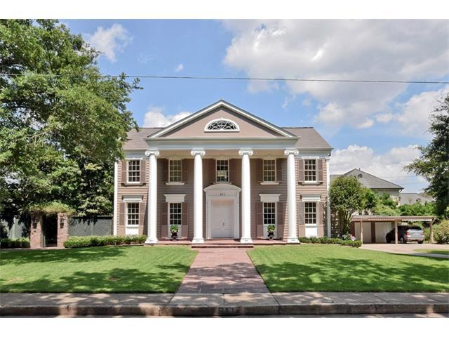 listing 611 hector avenue metairie la mls 2015907 home search for new orleans real