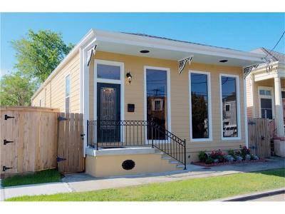 New Orleans LA Multi Family Home For Sale: $325,000