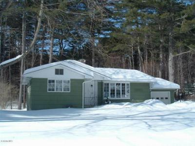 Pittsfield MA Single Family Home Sold: $209,900