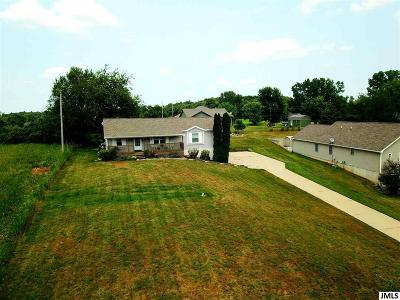 Cement City MI Single Family Home For Sale: $199,900