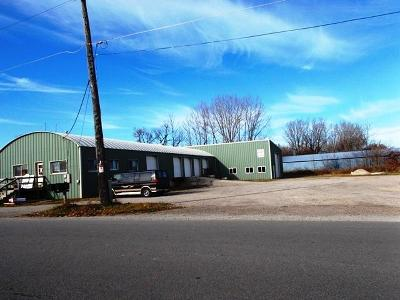 Menominee MI Commercial For Sale: $150,000