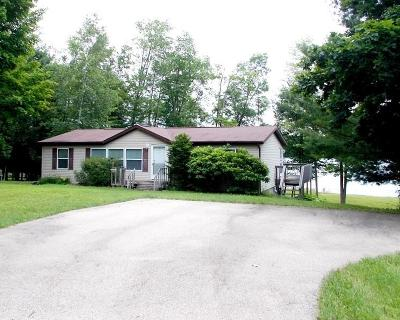 Pound WI Single Family Home For Sale: $250,000