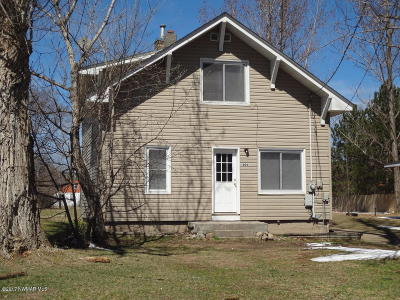 Bemidji MN Single Family Home For Sale: $99,000