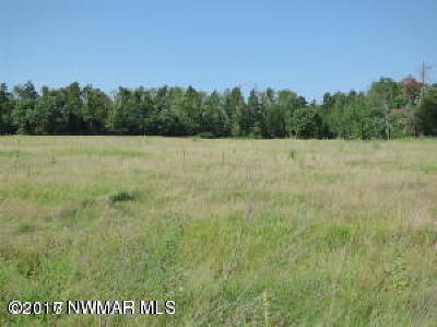 Bemidji MN Residential Lots & Land For Sale: $27,900