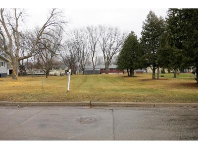 Albany MN Residential Lots & Land Sold: $13,500