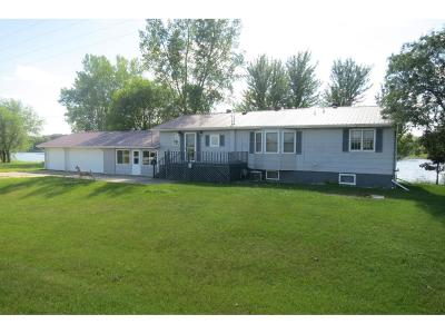 Browerville MN Single Family Home Sold: $185,000