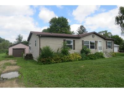 Eden Valley MN Single Family Home Sold: $65,000