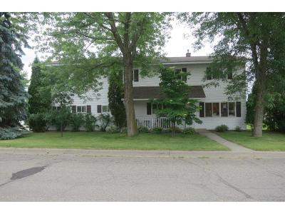 Sauk Centre MN Single Family Home Sold: $156,100
