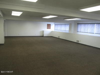 Willmar MN Commercial Lease For Lease: $800