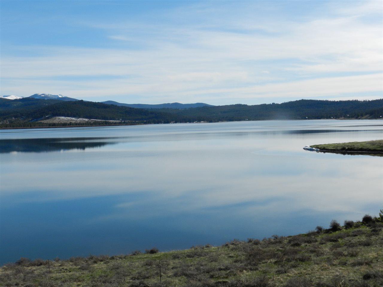 Listing lot 8 badger bay georgetown lake mt mls for Lake georgetown fishing