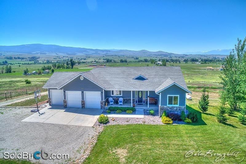 Pleasant View Homes For Sale Missoula Mt