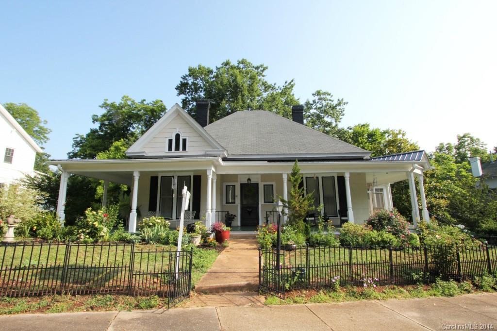 409 Lee Avenue Wadesboro Nc Mls 3012395 Wadesboro