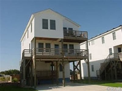 Single Family Home Sold: 4511 S Croatan Highway