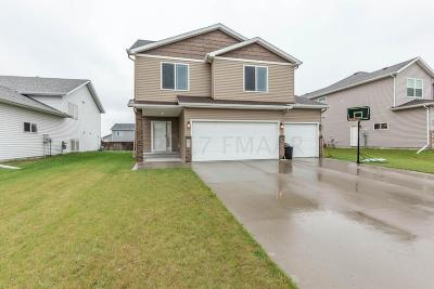 Fargo ND Single Family Home For Sale: $258,000