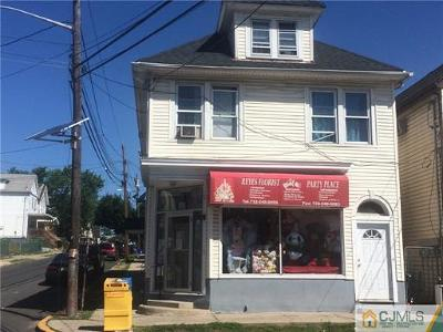 New Brunswick NJ Multi Family Home Closed: $390,000