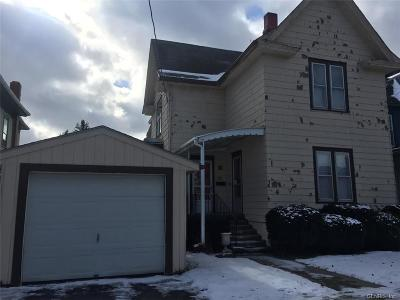 Single Family Home P-Pending Sale: 28 Taylor Street