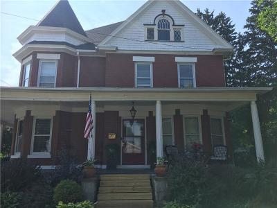 Single Family Home P-Pending Sale: 36 Perine Street