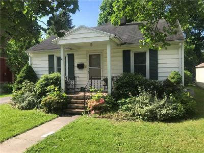 Single Family Home A-Active: 21 Allen Street