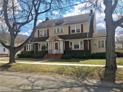 Single Family Home A-Active: 32 Clinton Street