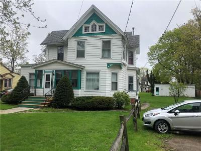 Multi Family 2-4 A-Active: 10 Scott Street