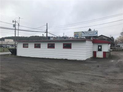 Wayland NY Commercial Pending: $19,900