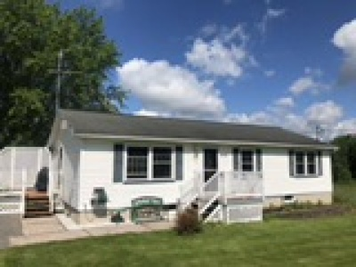 Single Family Home For Sale: 4216 S Livonia Road
