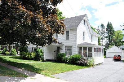 Wilna NY Single Family Home A-Active: $104,000