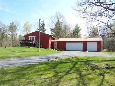 Rutland NY Single Family Home A-Active: $160,000