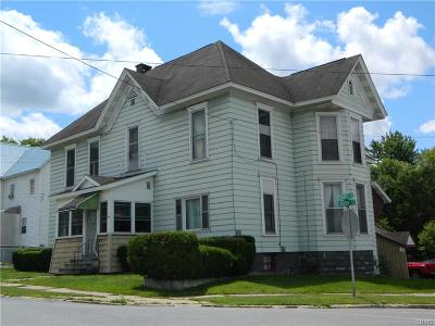 Wilna NY Multi Family 2-4 A-Active: $119,900