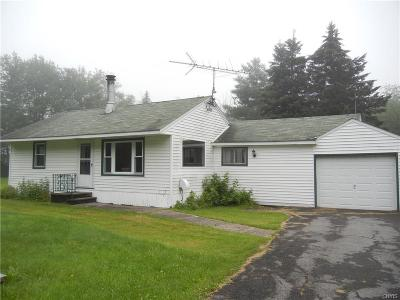 Ava NY Single Family Home A-Active: $149,400
