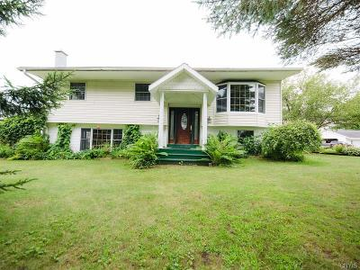 Croghan NY Single Family Home A-Active: $249,000